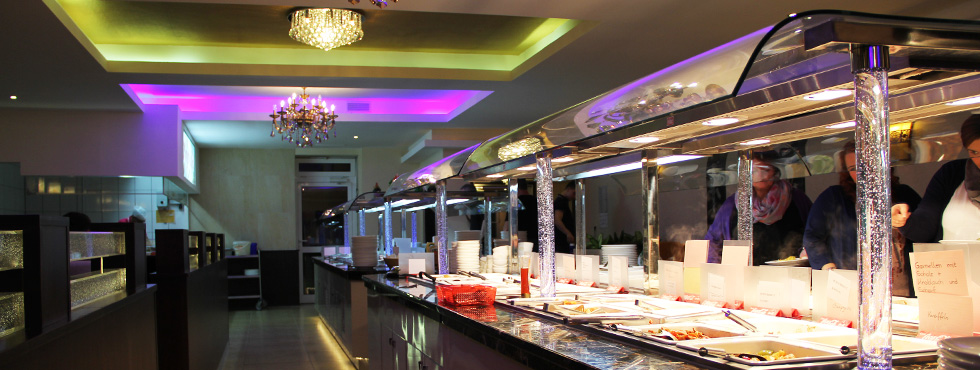 China Restaurant BAMBUS GARTEN Holzwickede – Chinesisch ...